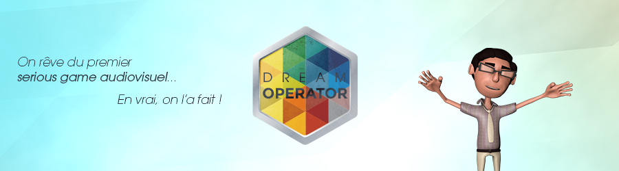 slide DreamOperator